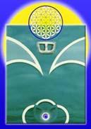 CHUEN.Blue  Monkey