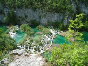 Plitvice.Croatia