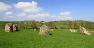 Staton Drew Stone Circle