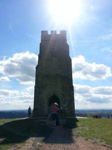 The Tor.June 15