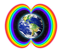 Rainbow Earth