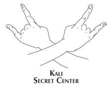 Kali Secret Center