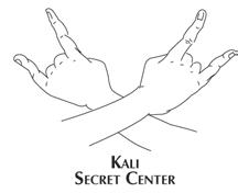 Kali Secret Center