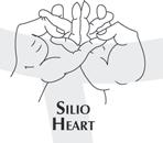 Silio.Heart Mudra