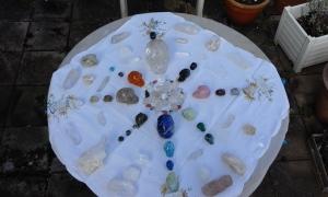 Crystal Elders gathering