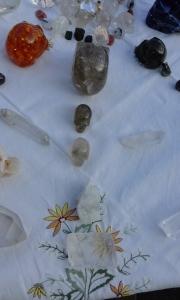 Crystal Elders calling
