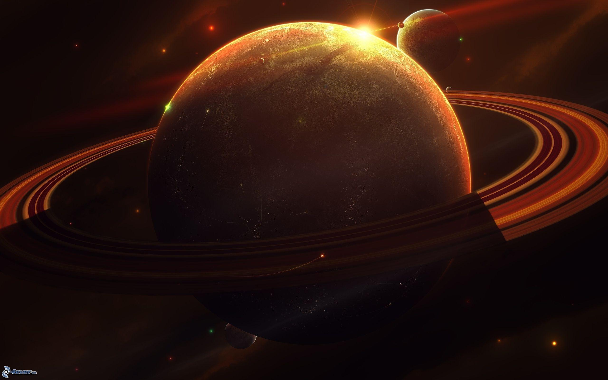 saturn-planet-sonne-sterne-159728