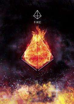 Geometric Fire