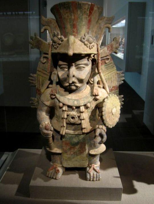 chac-mayan-god