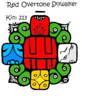 Red Overtone Skywalker