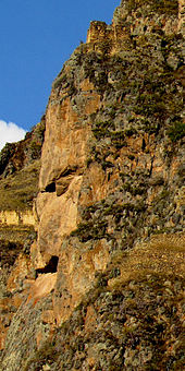 170px-Ollantaytambo,_Tunupa_monument