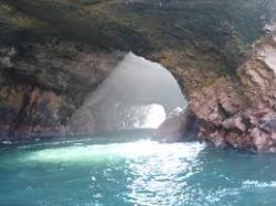 Ballestas Island.2