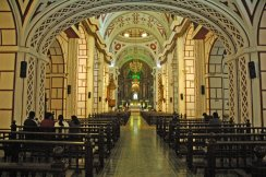 Convent-of-San-Francisco-Lima-Interior