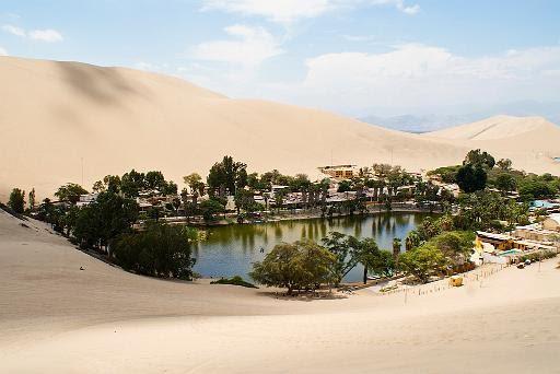 Huacachina.desert oasis.2
