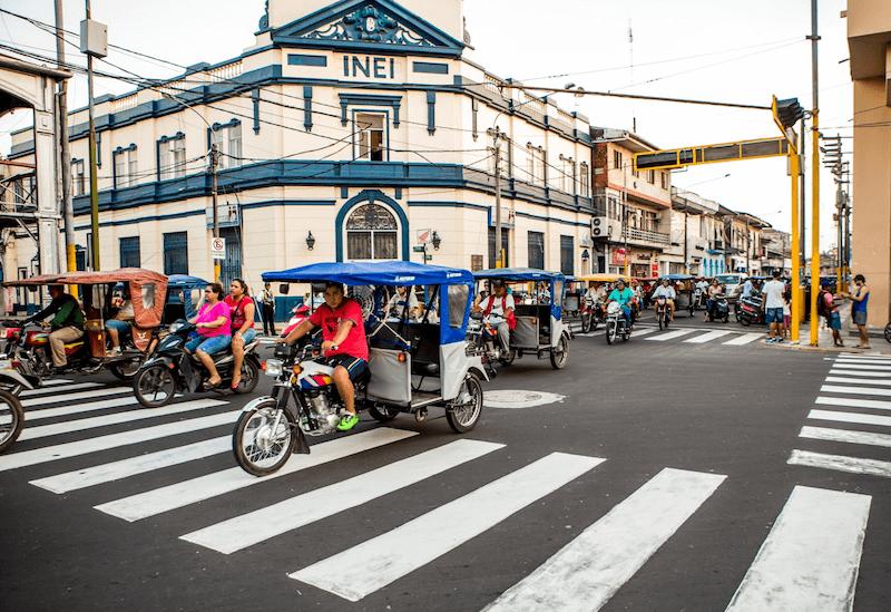 Iquitos+Peru