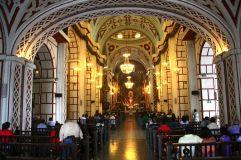 Monastery-of-San-Francisco-Church-Interior