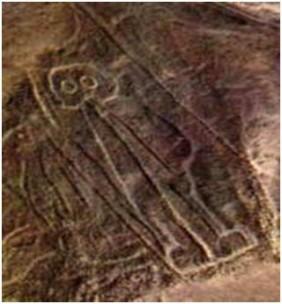 Nazca Line.4