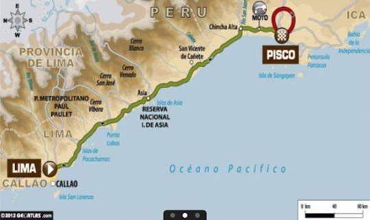 Pisco.Peru