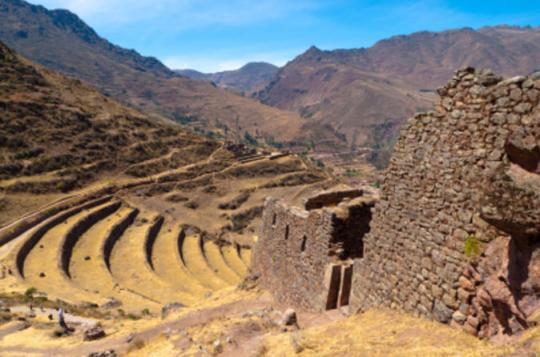 sacred-valley-pisac-and-ollantaytambo-full-day-tour-from-cusco-in-cusco-46705