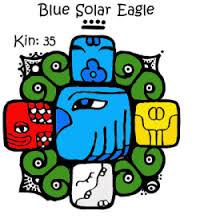 Blue Solar Eagle