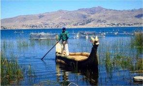Bolivia-convoca-a-descontaminar-el-lago-Titicaca
