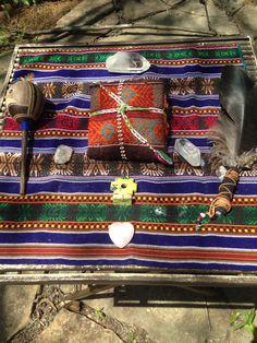 a5d981991963a81cff8374042234ad42--peruvian-textiles-medicine-wheel