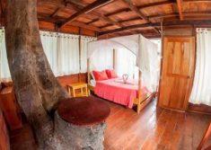cabin-3-inside-300x214.Tahuayo lodge