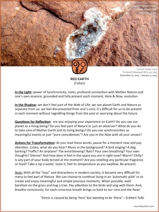 MayanKin-13-CABAN-EN-Red-Earth-Wavespell-2014-blog