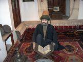 800px-Turkey_Konya058.Mevlana Museum