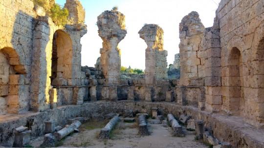 Perge-Aksu-Antalya-Turkey-12