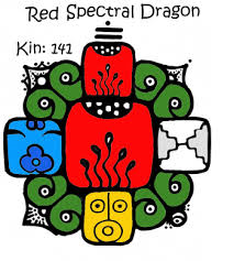 Red Spectral Dragon