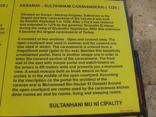 sultanhani-aksaray
