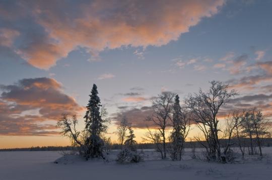 winterzonnewende
