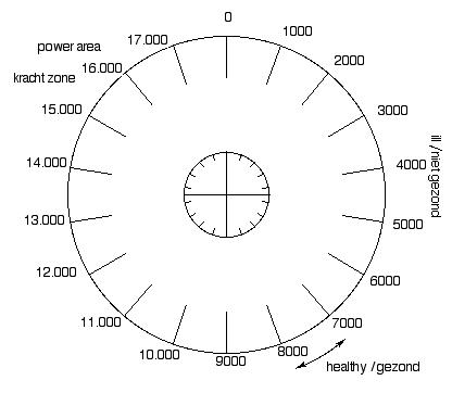 Bovis scale