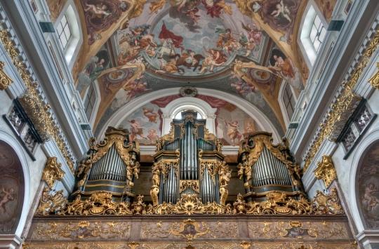 Cathedral Church.Sint Nicholas