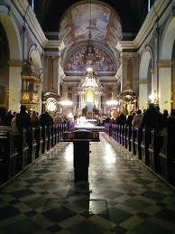 Franciscan Church.1