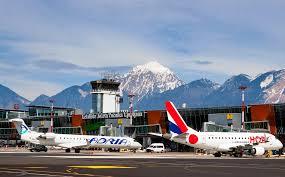 Ljubljana.Airport