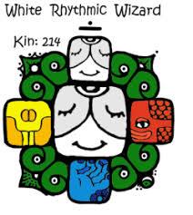 White Rhythmic Wizard