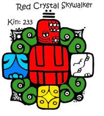 Red Crystal Skywalker