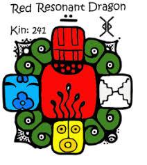 Red Resonant Dragon