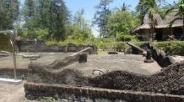 My Lai village