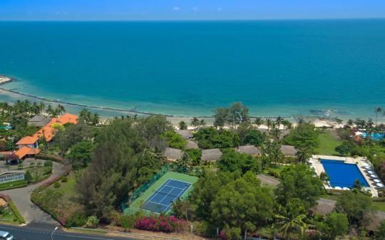 Victoria Phan Tiet Beach Resort & Spa