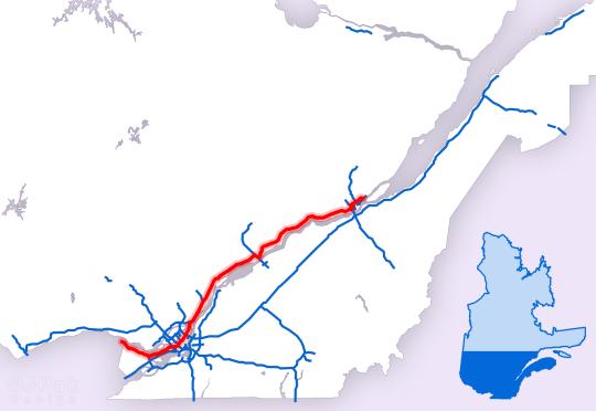 A-40.Quebec