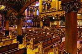 Chapel.Notre DAme